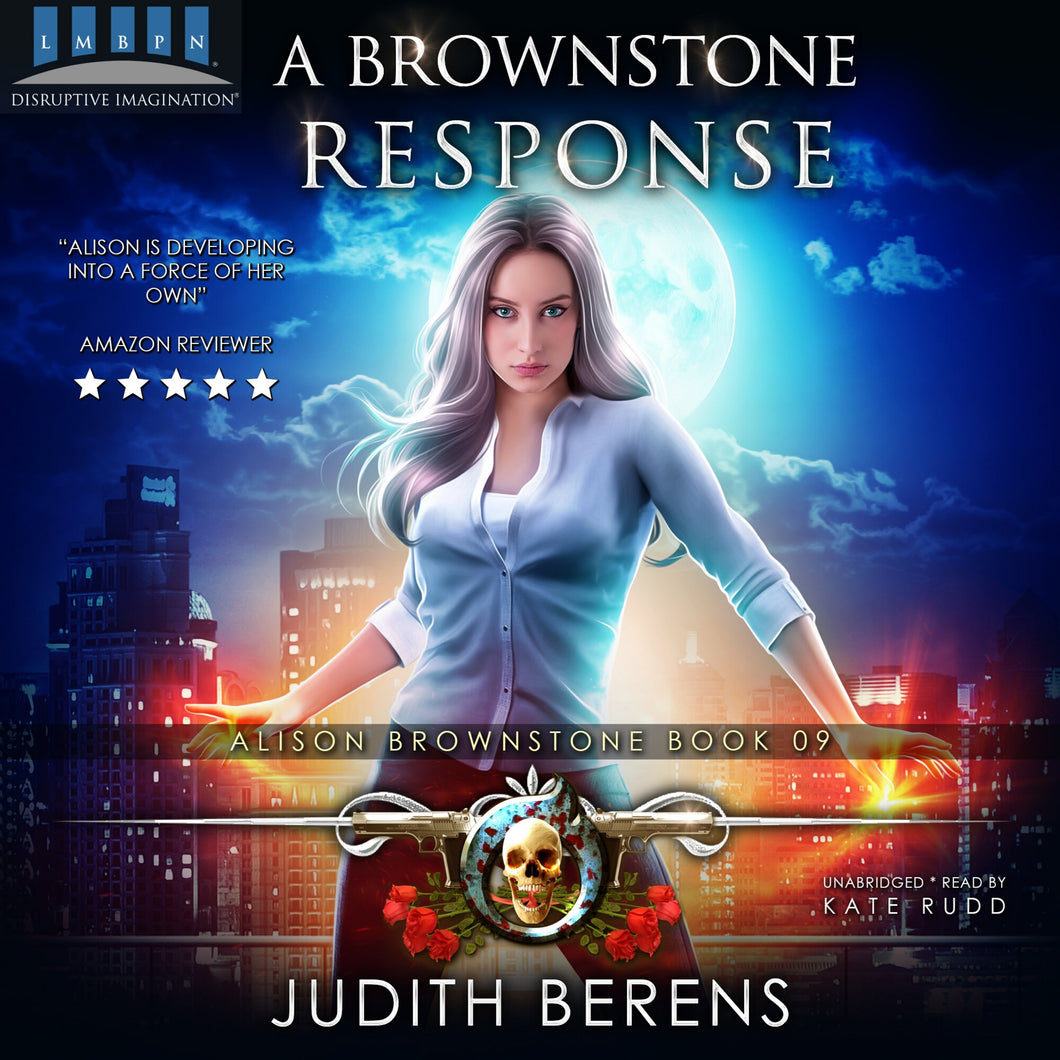 A Brownstone Response: Alison Brownstone Book 9