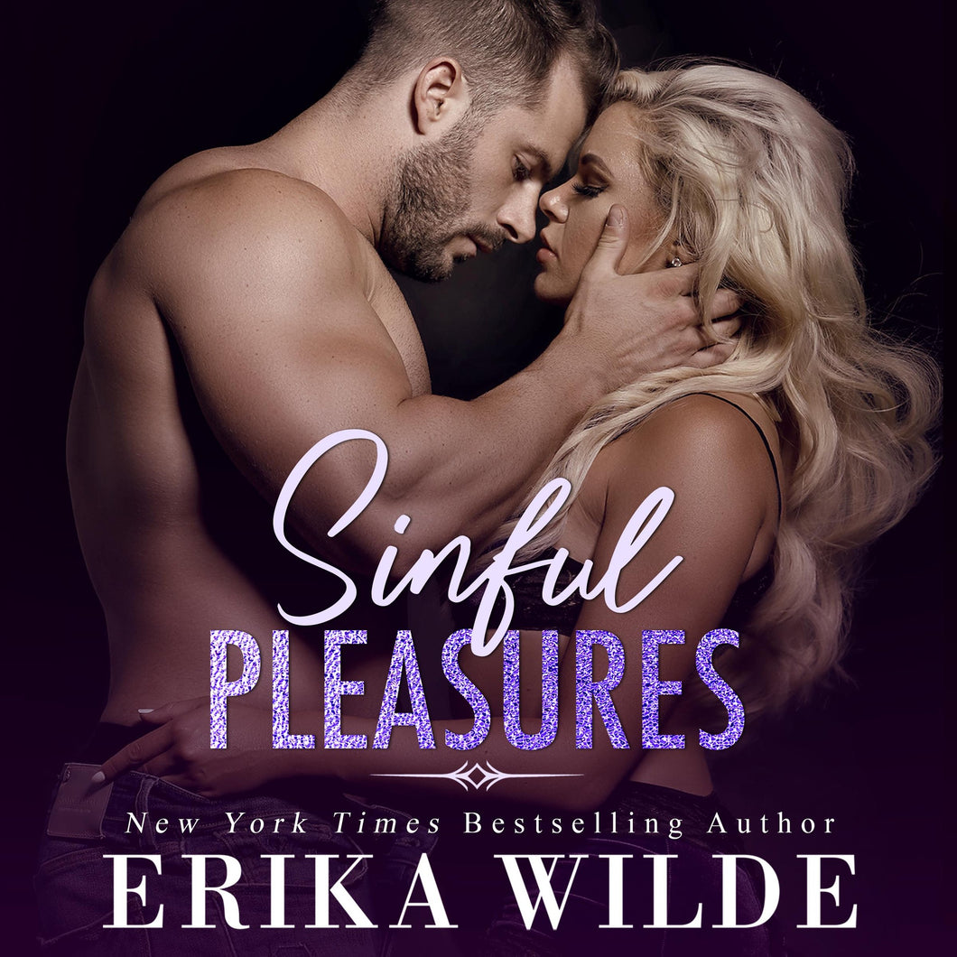 Sinful Pleasures (The Sinful Series, Book 2)