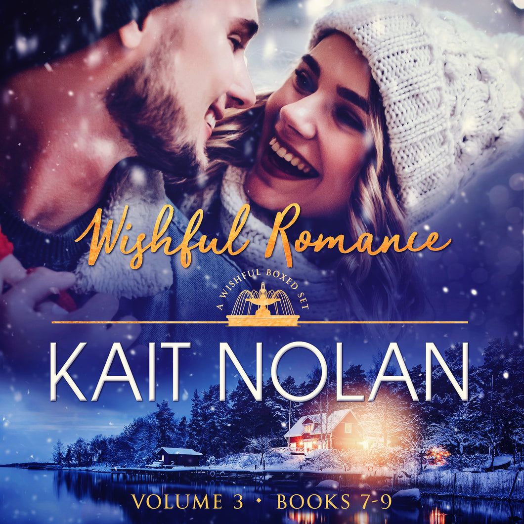 Wishful Romance: Volume 3 (Books 7-9)