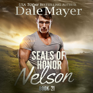 SEALs of Honor: Nelson