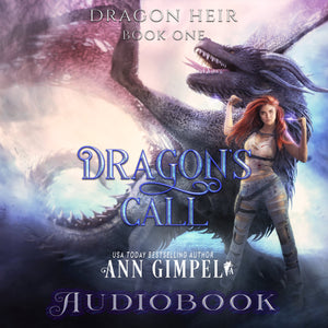 Dragon's Call: Dystopian Urban Fantasy