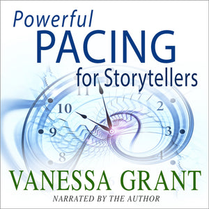 Powerful Pacing for Storytellers