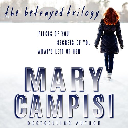 Betrayed Trilogy, The: Boxed Set