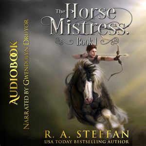 Horse Mistress, The: Book 1