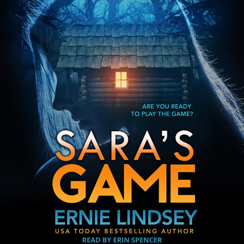 Sara's Game: A Psychological Thriller