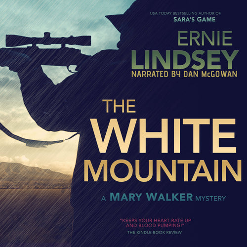 The White Mountain: An Action Adventure Thriller