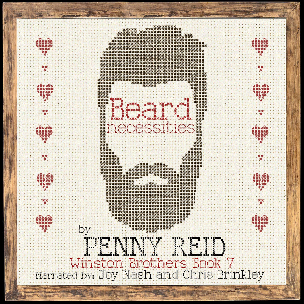 Beard Necessities: Second Chance Small Town Romantic Comedy