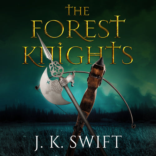 The Forest Knights Box Set: The greatest underdog story of the medieval era