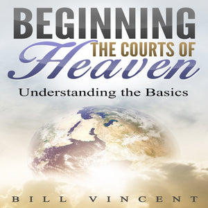 Beginning the Courts of Heaven: Understanding the Basics