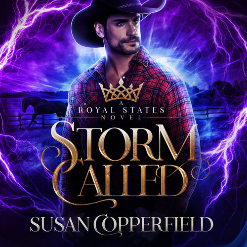Storm Called: A Royal States Novel
