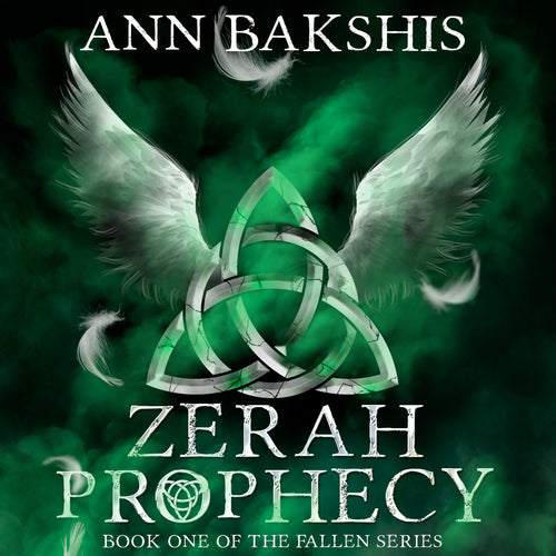 Zerah Prophecy