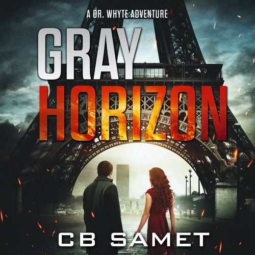 Gray Horizon: A Dr. Whyte Adventure
