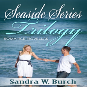 Seaside Series Trilogy: Romance Novellas
