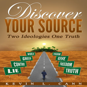 Discover Your Source: Two Ideologies One Truth