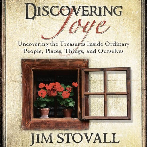 Discovering Joye: Uncovering the Treasures Inside Ordinary People