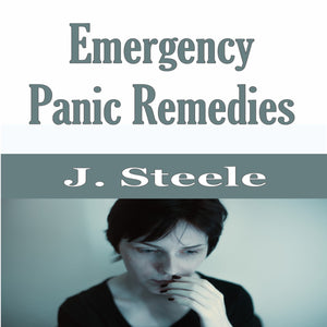 Emergency Panic Remedies