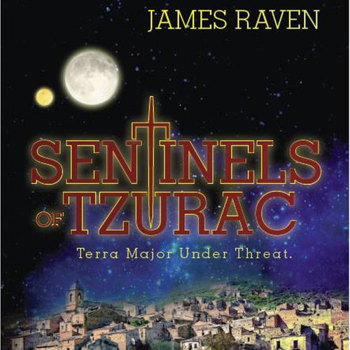 Sentinels of Tzurac: Terra Major Under Threat