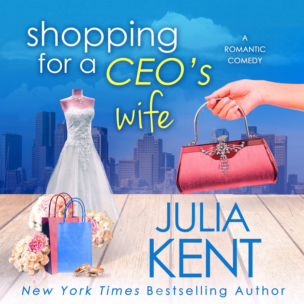 Shopping for a CEO's Wife