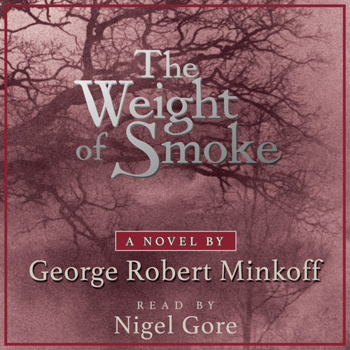 The Weight of Smoke: So begins the chronicles of the Elizabethan Age.