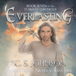 Everlasting: An Epic Fantasy Adventure Series