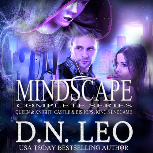 Mindscape Complete Trilogy: Queen & Knight, Castle & Bishops, King's Endgame