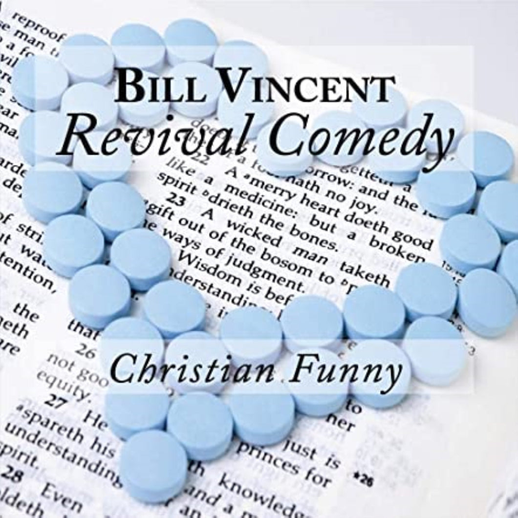 Revival Comedy: Christian Funny