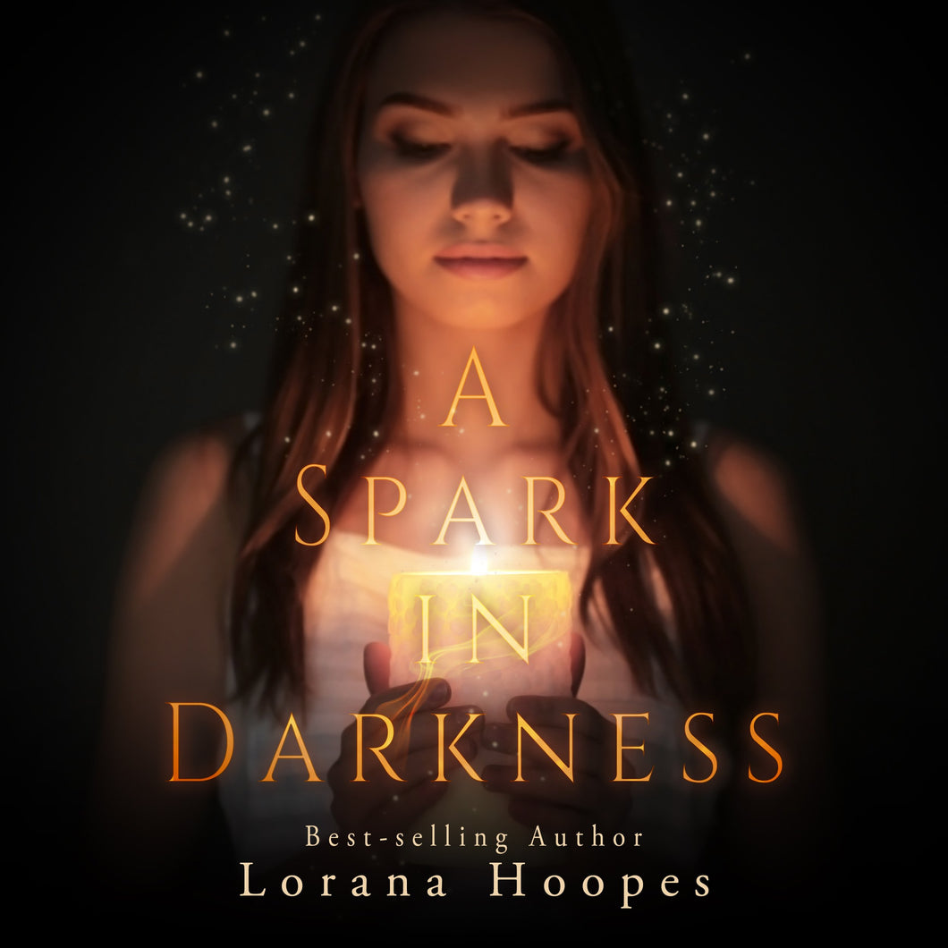 A Spark in Darkness: Christian Speculative Fiction