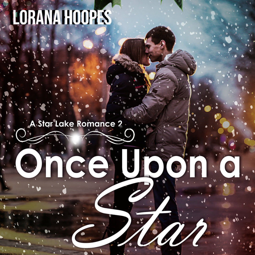 Once Upon A Star: A Small Town Christian Romance