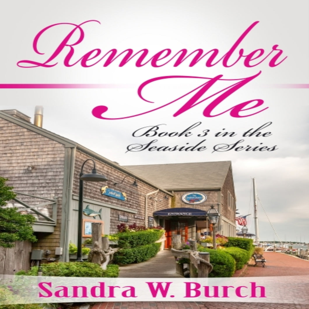 Remember Me: Seaside Series, Book 3