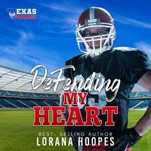 Defending My Heart: A Christian Football Romance