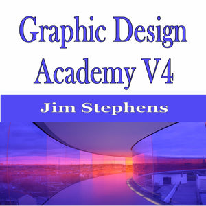 Graphic Design Academy V4