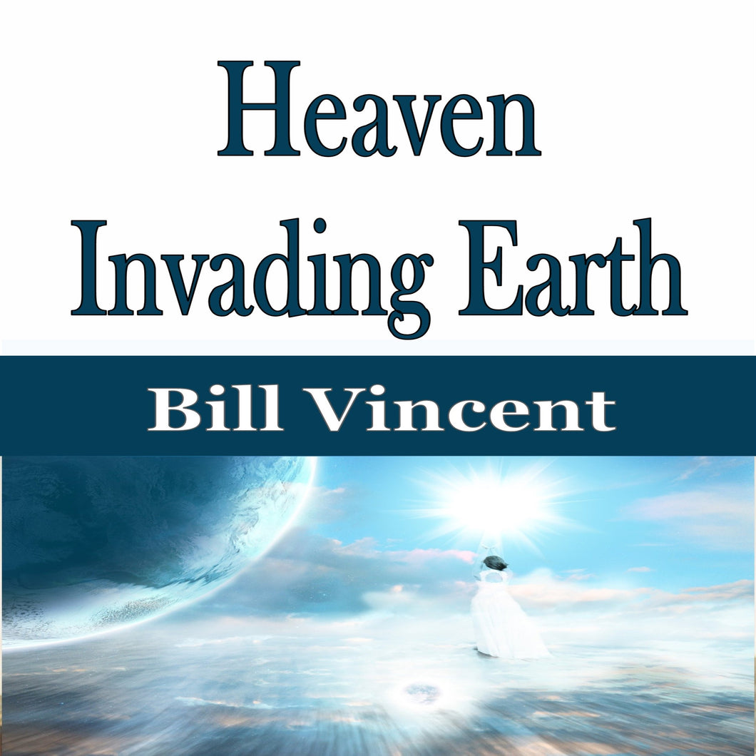 Heaven Invading Earth