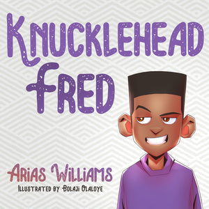 Knucklehead Fred