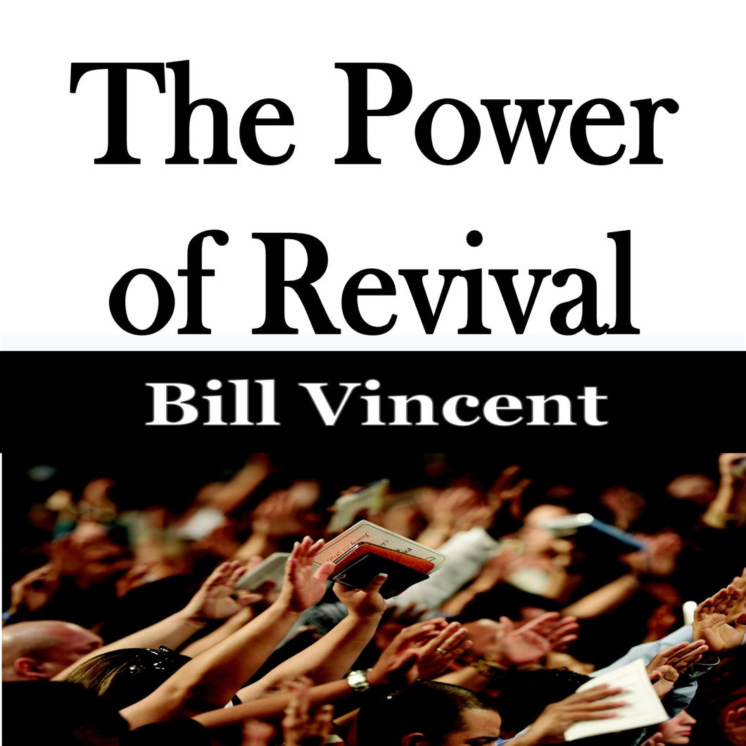 The Power of Revival