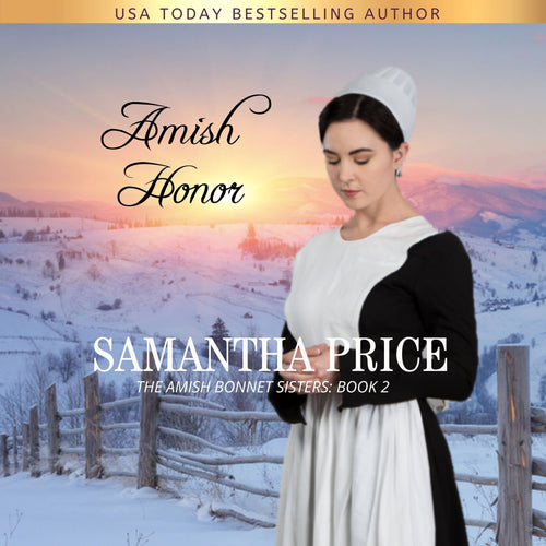 Amish Honor: Amish Romance