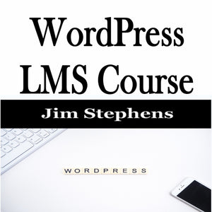 WordPress LMS Course