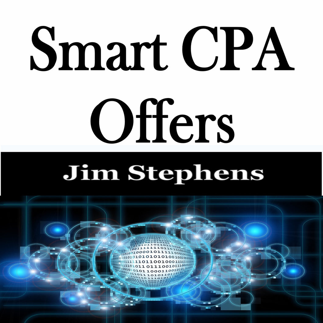 Smart CPA Offers