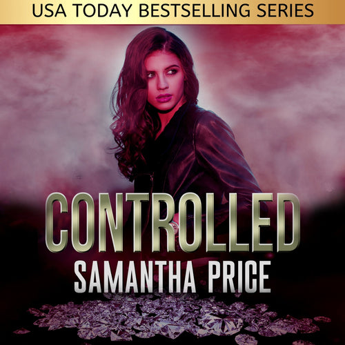 Controlled: Heist Thriller