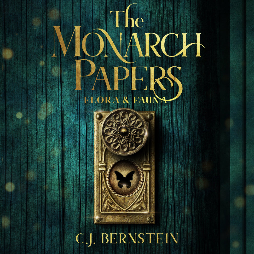 Monarch Papers, The: Volume One: Flora & Fauna