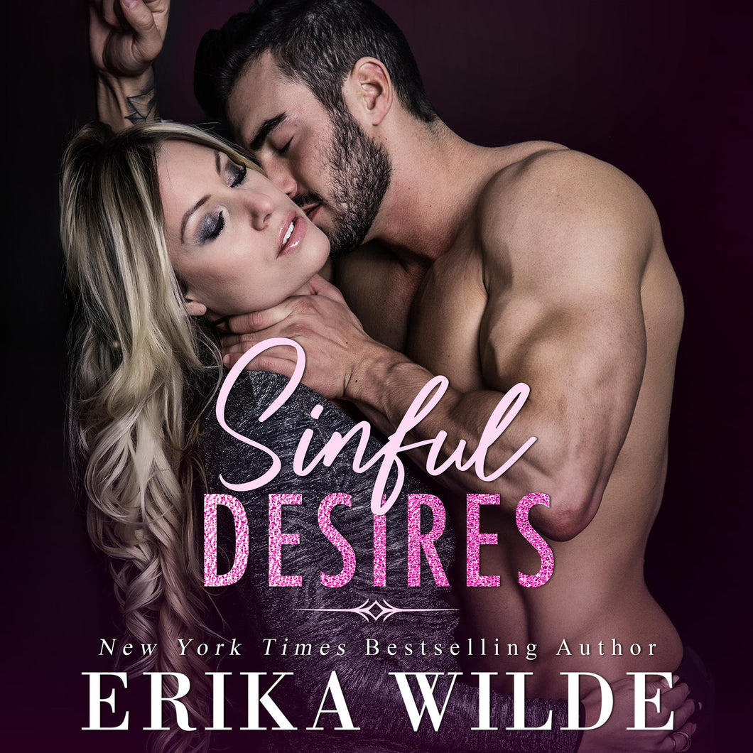 Sinful Desires (The Sinful Series, Book 4)