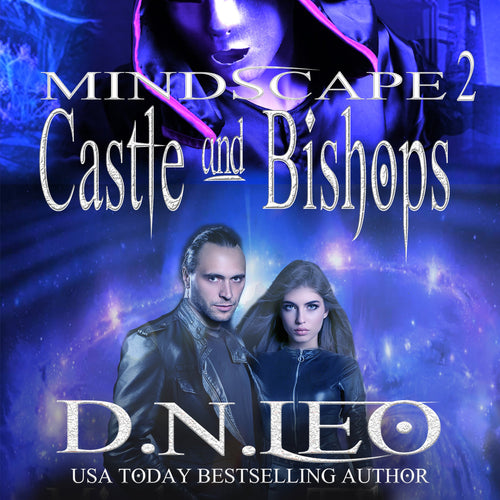 Castle & Bishops: Mindscape Trilogy - Book 2
