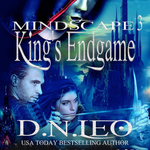 King's Endgame: Mindscape Trilogy - Book 3