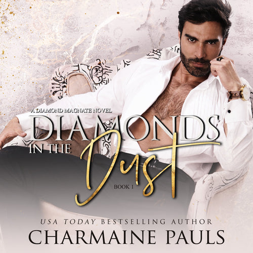 Diamonds in the Dust: A Diamond Magnate Novel