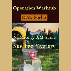 Operation Washtub: Sue Lee Mystery