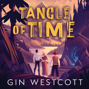 Tangle of Time: A Unique Historical Time-Travel Adventure