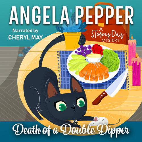 Death of a Double Dipper