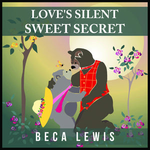 Love's Silent Sweet Secret: A Perception Parable About Love