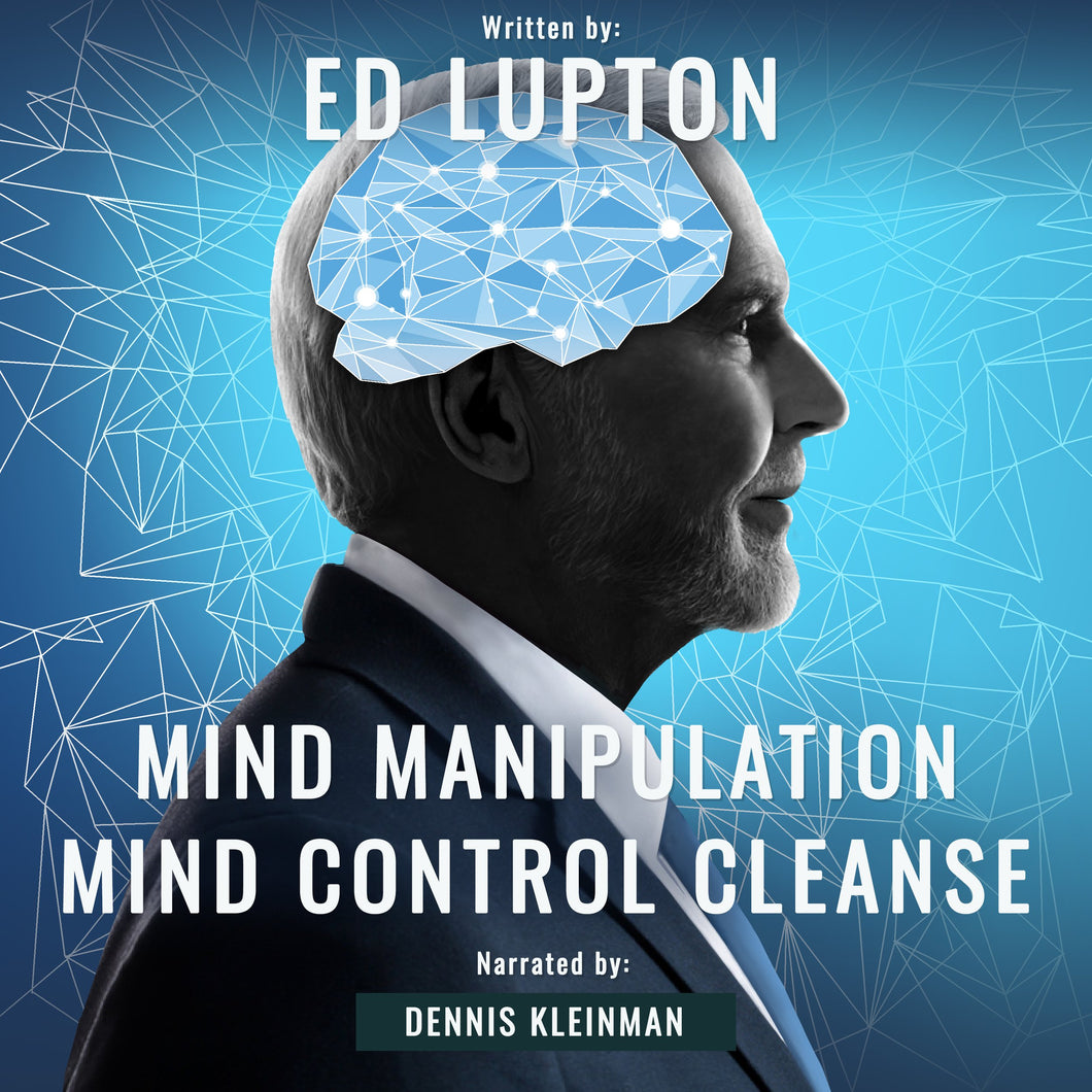 Mental Alerts: Book One:  Mind Manipulation Mind Control Cleanse:  Book Two:  Moving From Powerless To Powerful