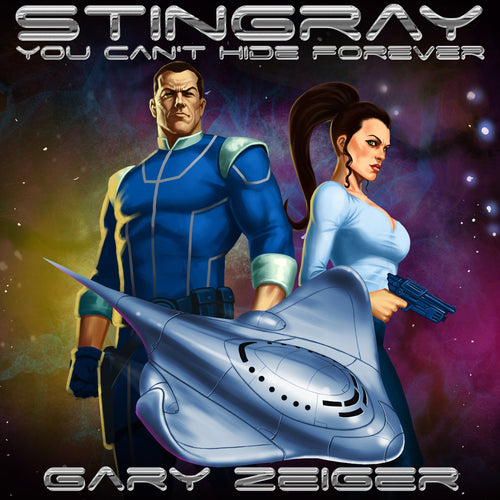 Stingray: You Can't Hide Forever