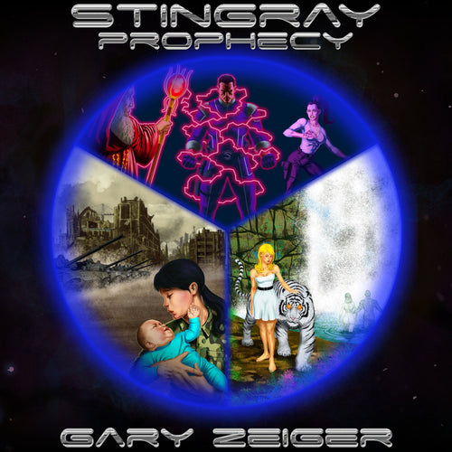 Stingray: Prophecy